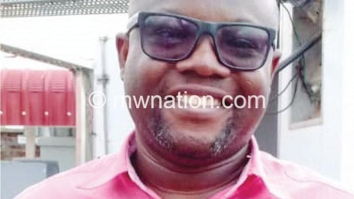 Dereck Kondwani | The Nation Online