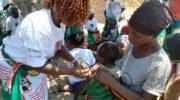 Building a healthy Malawi