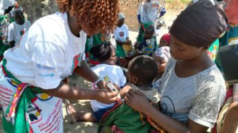 Building a healthy Malawi