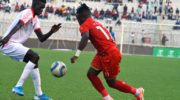 Perfect 2021 Afcon start for Flames