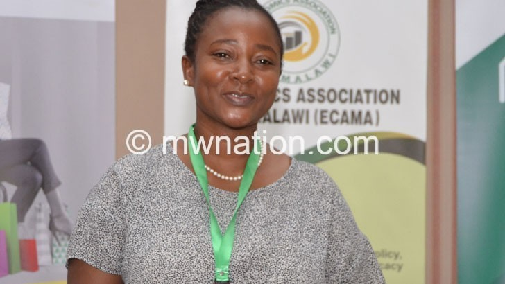 IMF Farai Gwenhamo | The Nation Online