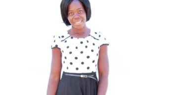 Jessie Jeke: Propelling girls to their full potential
