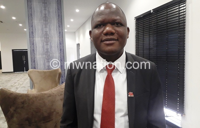 Internal Auditors Ackson Banda | The Nation Online