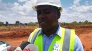 Blantyre bypass road progress excites minister
