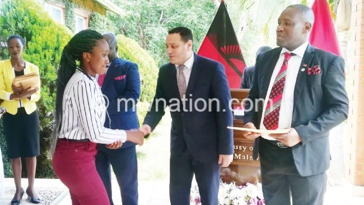 Kagwam'minga | The Nation Online