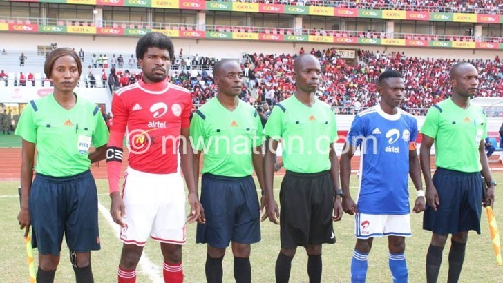 Kwimbira | The Nation Online