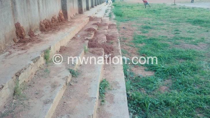 Mchinji stadium | The Nation Online
