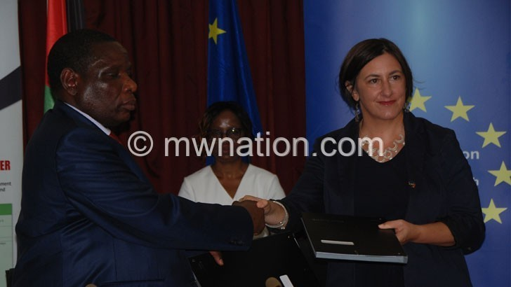 Mwanamvekha 1 | The Nation Online