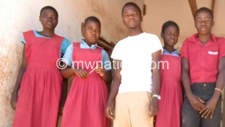Mzimba students | The Nation Online