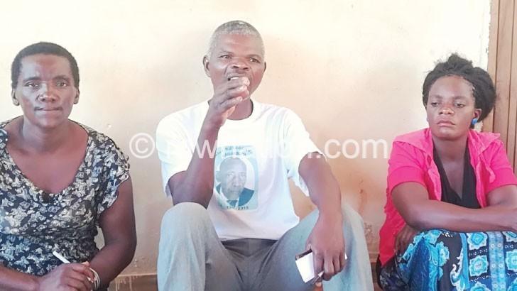Ngulube   The Nation Online