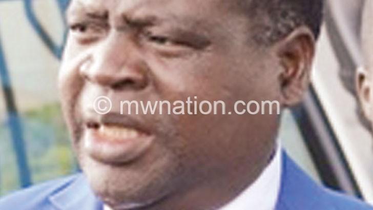 Nyandule Phiri | The Nation Online