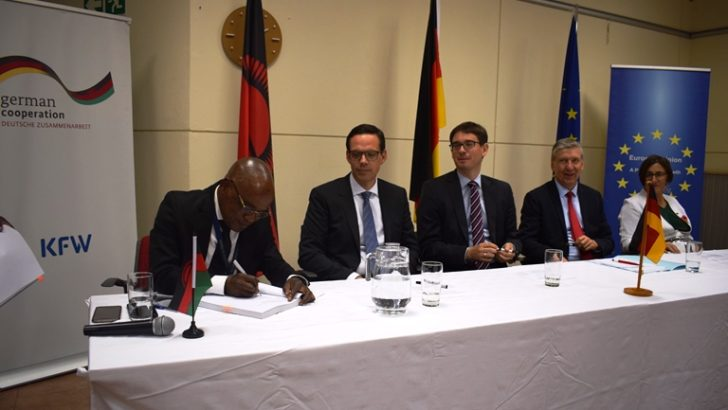 Power interconnection project gets K16bn EU boost
