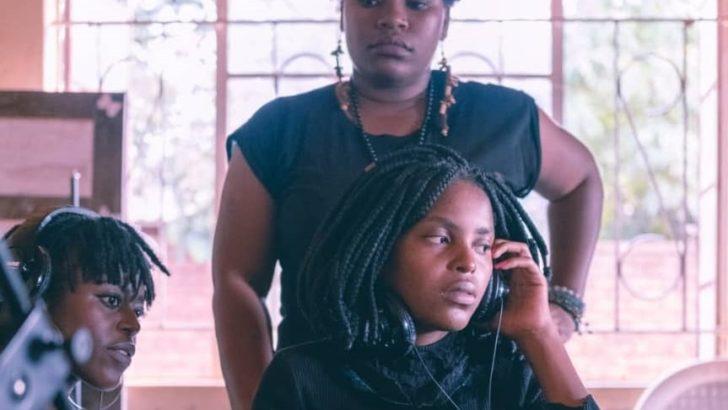 US, Raising Malawi mentors young artists