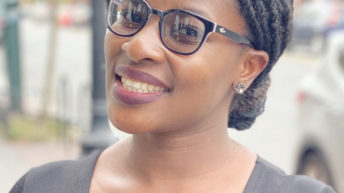 Sunga kufeyani: loving arms co-founder and chief of operations