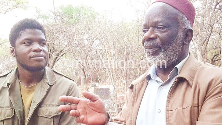 The Boy Who Harnessed The Wind | The Nation Online