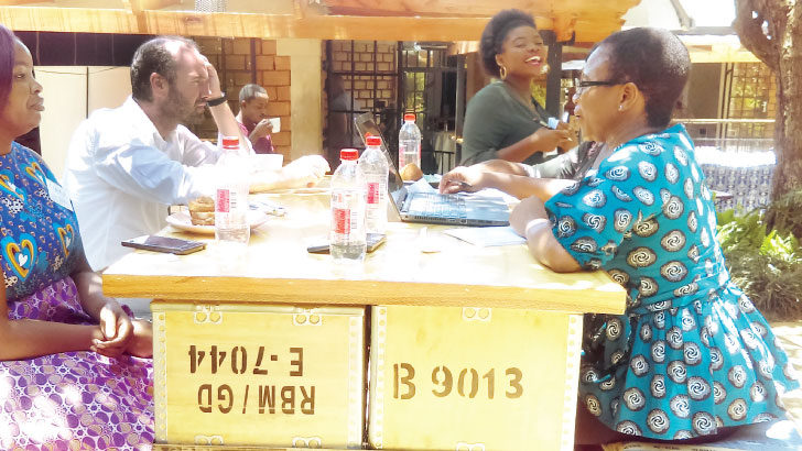 Rural women lag in accessing justice