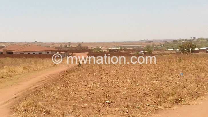 Ministry to allocate 500 plots in Lilongwe