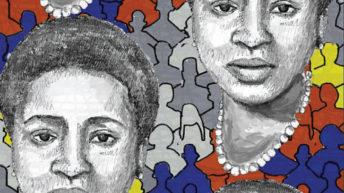 Telling the story of Rose Lomathinda Chibambo