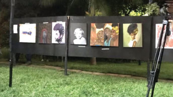 More artists in Art In The Park festival