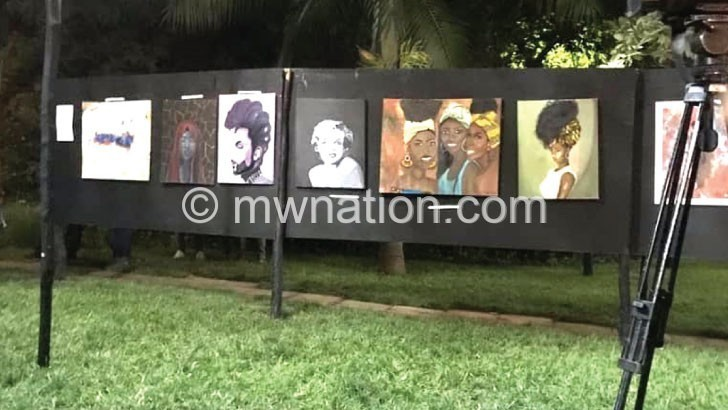 artworks | The Nation Online