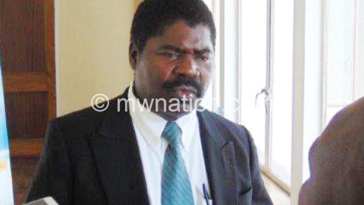 biel Kapichira Banda   The Nation Online