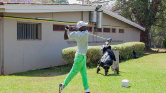 All set for Seed Co Lilongwe Open Golf