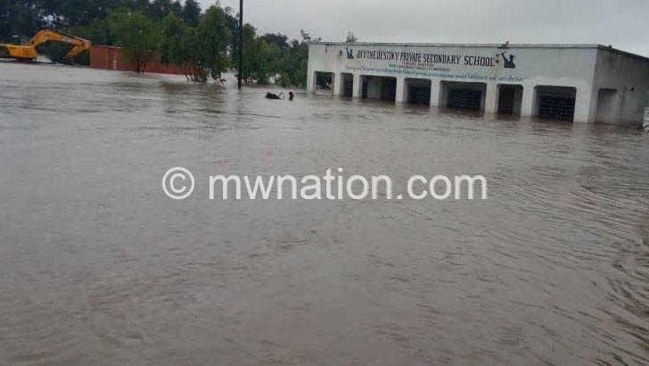 floods in chikwawa   The Nation Online
