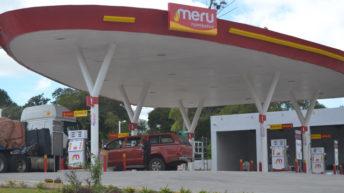 Mera cautious on global  oil price decline impact