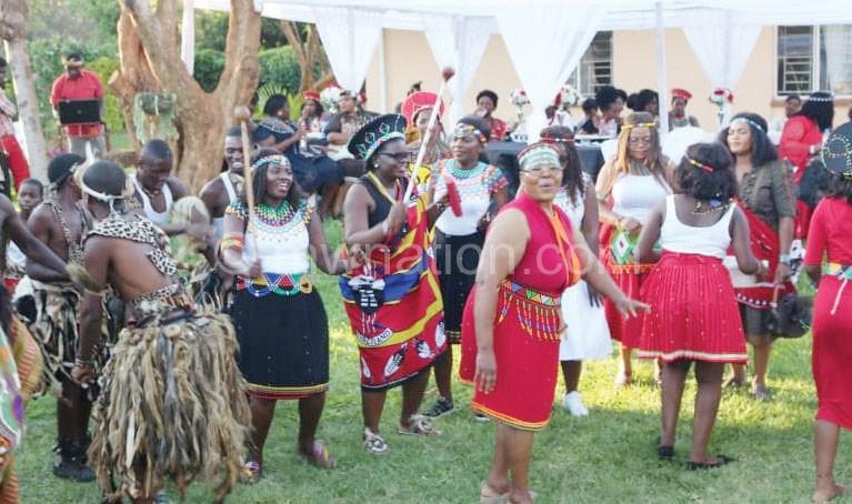 gomani bride | The Nation Online