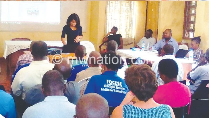 hiv ngo | The Nation Online
