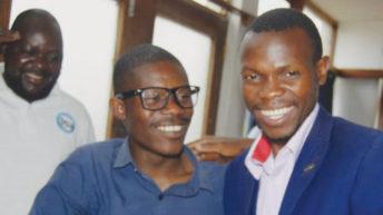 Nyika Media Club elects new office bearers