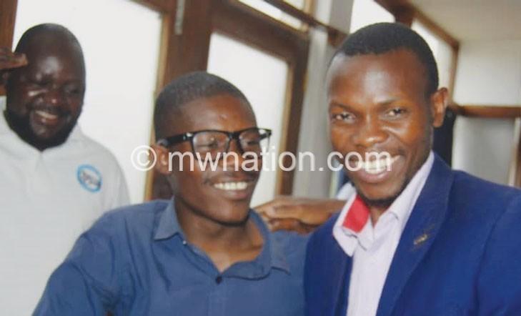 joseph mwale   The Nation Online