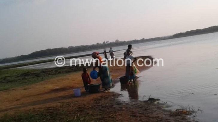 kasungu dam | The Nation Online