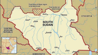 Malawian being 'tortured' in South Sudan