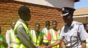 Police in Dedza establish crime prevention panels