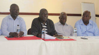 Truck owners reject drivers' pay hike
