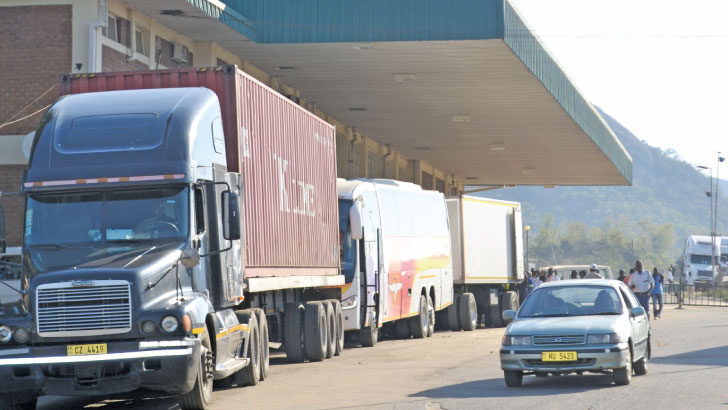 'Free trade area to cost malawi k8bn'
