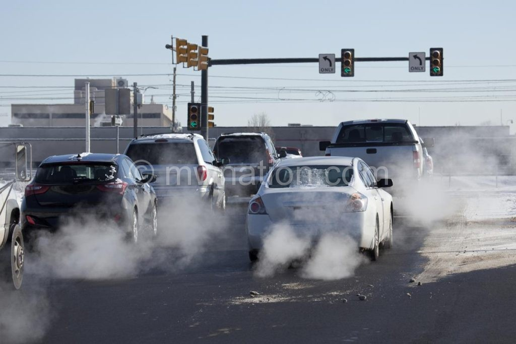 CAR POLLUTION | The Nation Online