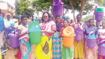 NGO donates K1.2m relief items to Chiradzulu communities