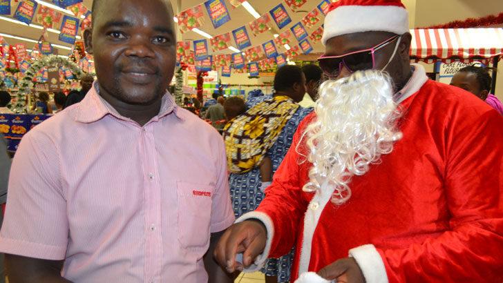 Leaders preach peace,  unity on Christmas