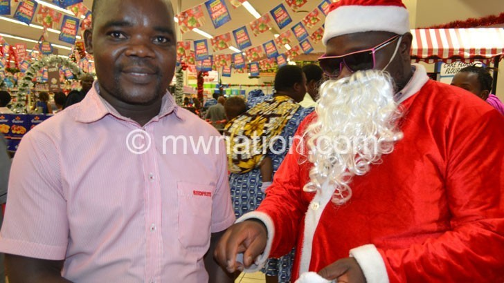 Christmas | The Nation Online