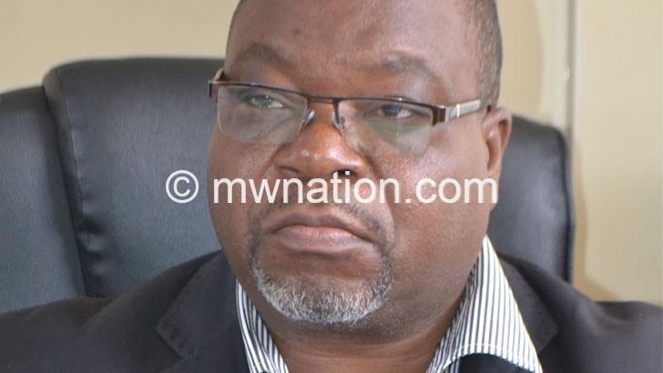 Gilford Matonga | The Nation Online