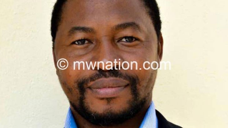 HENRY CHINGAIPE | The Nation Online