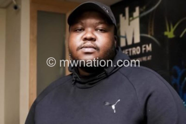 Heavy K | The Nation Online