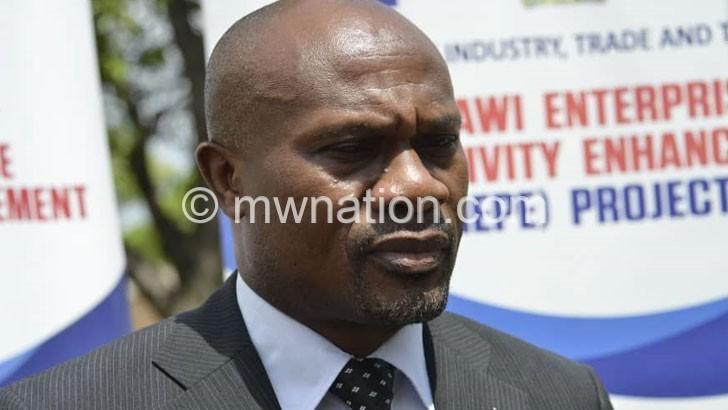 Joseph Mkandawire | The Nation Online