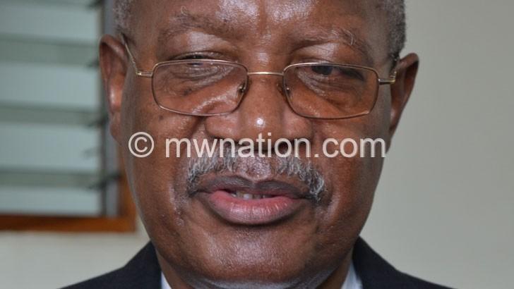 Kamdoni Nyasulu | The Nation Online