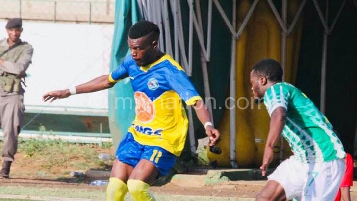 Kawonga | The Nation Online