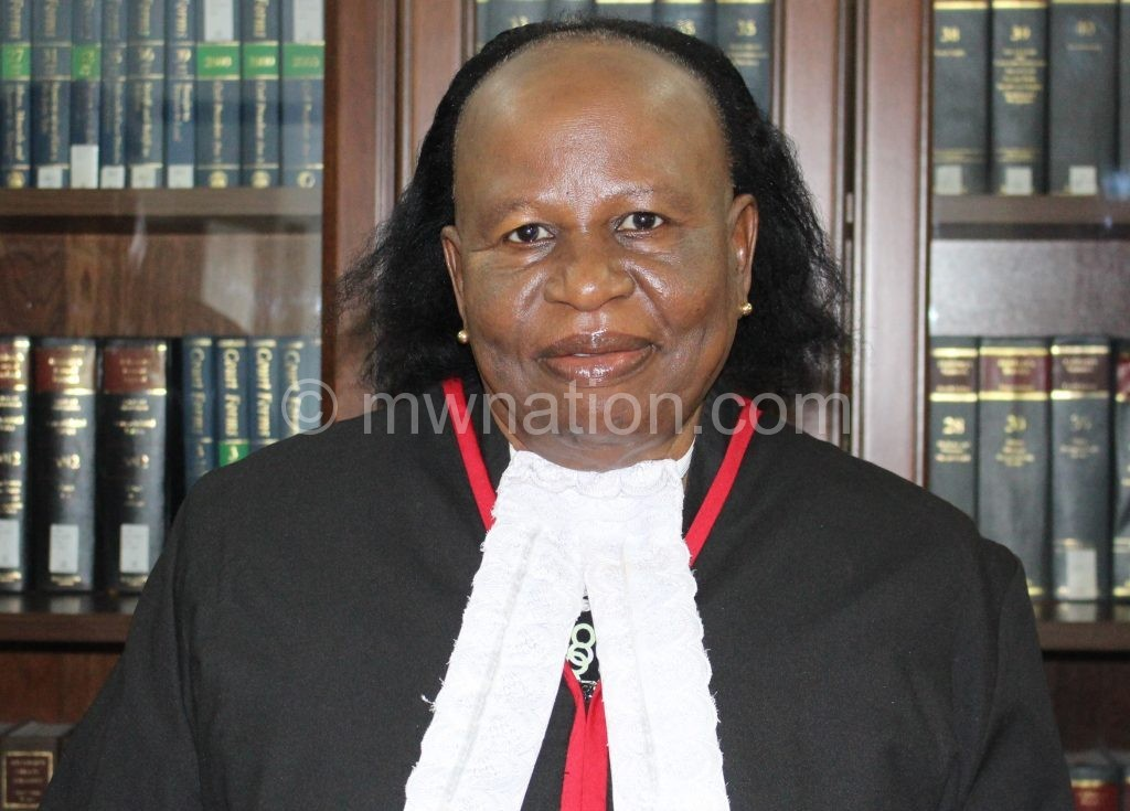 Lombe Chibesakunda | The Nation Online