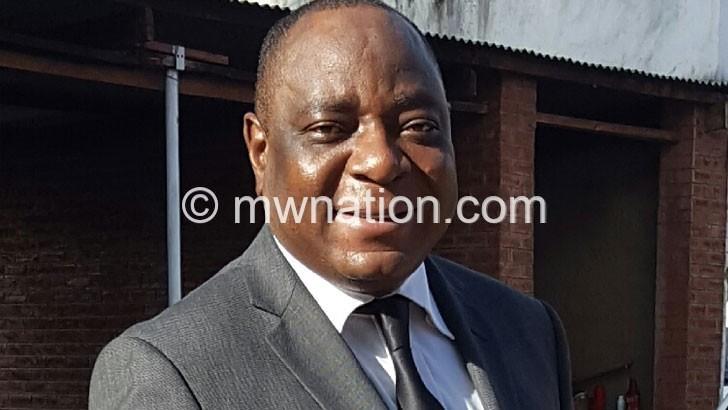 Mbane Ngwira | The Nation Online