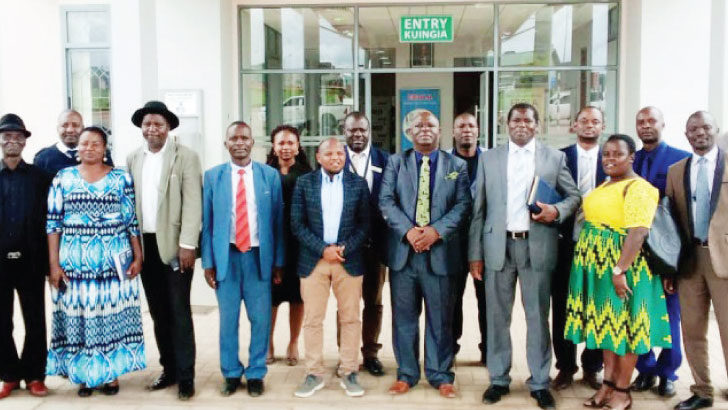 Govt to construct one-stop border post in Chitipa